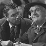 Clarence from It's a Wonderful Life